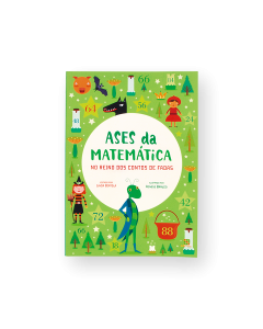Ases da Matemática - No reino do conto de fadas