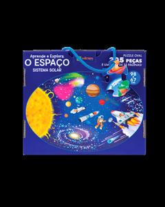 Aprende e Explora - O espaço