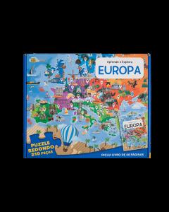 Aprende e Explora - Europa