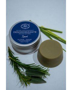 Desodorizante Sólido - Sport