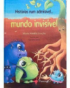 Histórias num admirável mundo invisível