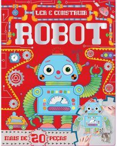 Ler e Constuir Robô