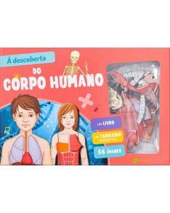 À descoberta do corpo humano