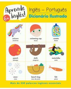 Aprende Inglês! Dicionário Ilustrado