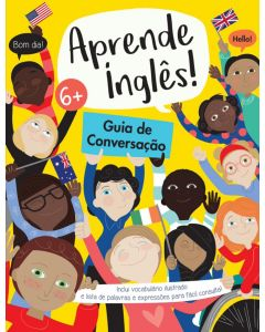 Aprende Inglês! Guia de Conversação