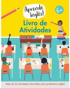 Aprende Inglês! Livro de Atividades
