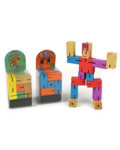 Mini Robô Articulado