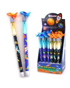 Lápis Espacial