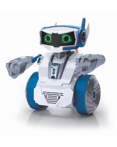 CyberTalk Robot