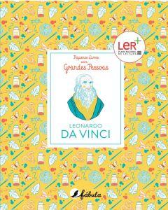 Pequenos Livros 2: Leonardo da Vinci