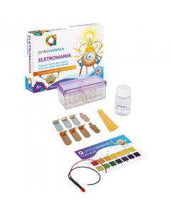 Eletromania