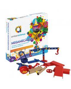Megamecânica