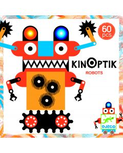 KINOPTIK - Robots