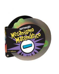 Mecanismo Matemático Subtração