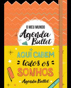 Agenda Bullet: O meu Mundo