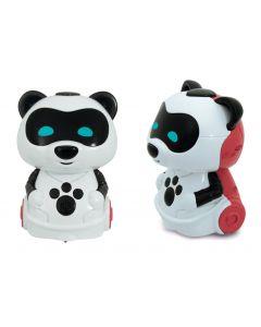 Robô Panda