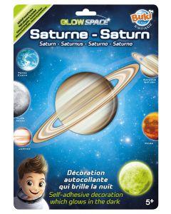 Saturno - Autocolante