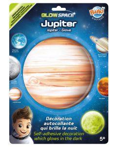 Jupiter - Autocolante
