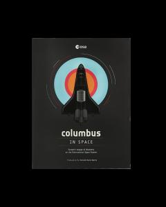 Columbus in Space Book