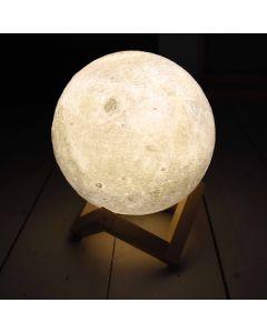 Coluna formato Lua