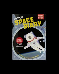 Principia Mission Space Diary