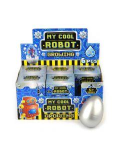Ovo Robot