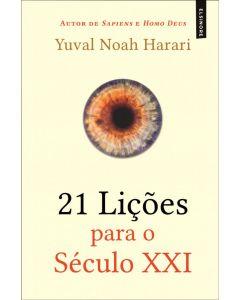 21 Lições para o Séc. XXI