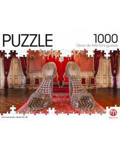 Puzzle Marylin