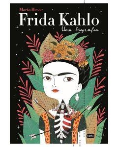 Frida Kahlo - Uma biografia