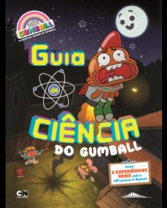 O Incrível Mundo de Gumball: Guia