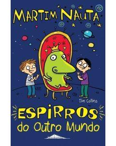 Martin Nauta: Espirros do outro mundo