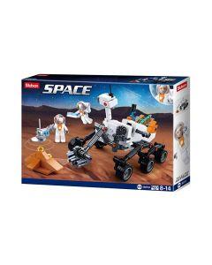 Lego de Construção - Planet Rover