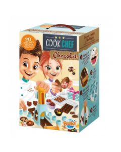 Cook Chef Chocolate