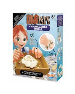 DigKit Conchas