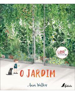 O jardim (Anna Walker)