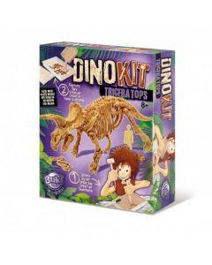 Dinokit - Triceratops