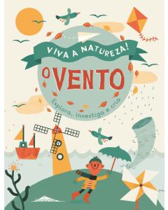Viva a Natureza 1: O vento