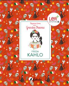 Pequenos Livros 5: Frida Kahlo