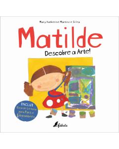 Matilde: Descobre a Arte