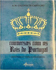 Conversas com os Reis de Portugal