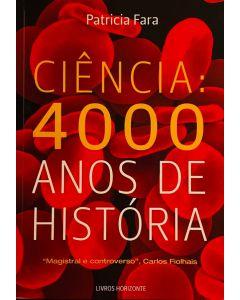 Ciência: 4000 Anos de História