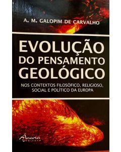 Evolução do Pensamento Geológico