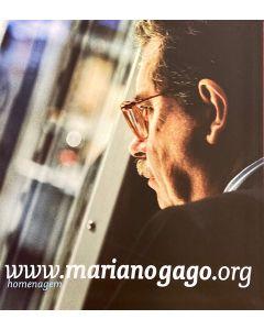 Homenagem a Mariano Gago