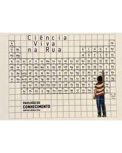 Caderno Tabela Periódica