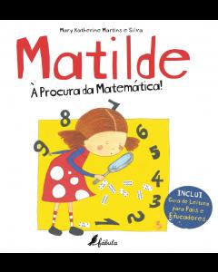 Matilde: À procura da matemática