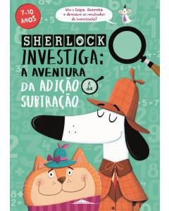 Sherlock Investiga: Adição e Subtração