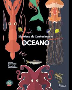 Biblioteca do Conhecimento 1: Oceano