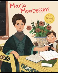 Génios 8: Maria Montessori