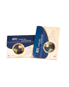 Kit Latitude e Longitude - EN