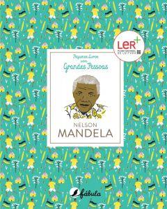 Pequenos Livros 6: Nelson Mandela